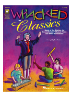 Hal Leonard Whacked On Classic