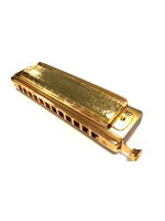 Hohner Chromonica 48PL Oro Do 270/48
