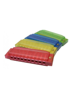 Hohner Happy Color Harp C