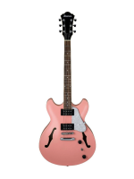 Ibanez AS63 Coral Pink