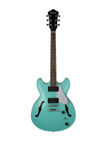 Ibanez AS63 Sea Foam Green