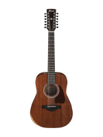 Ibanez AW5412 Junior Open Pore Natural