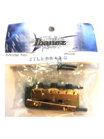 Ibanez Blocca corde 43 mm Gold 2TL1BR43G
