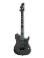 Ibanez FRIX6FEAH Charcoal Stained Flat