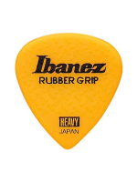 Ibanez PA16HRG-YE Heavy Rubber Grip Yellow