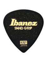 Ibanez PA16HSG Heavy Sand Grip Black