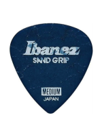Ibanez PA16MCG Medium Sand Grip Blue
