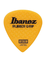 Ibanez PA16MRG Medium Rubber Grip Yellow