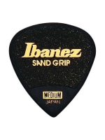 Ibanez PA16MSG Medium Sand Grip Black