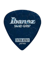 Ibanez PA16XCG-DB Heavy Sand Grip Deep Blue