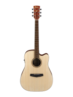 Ibanez PF10CE Open Pore Natural