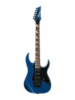 Ibanez RG550DX Laser Blue Ex Demo