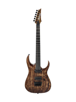 Ibanez RGAIX6U-ABS-Antique Brown Stained