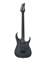 Ibanez RGAIX6FM-TGF - Transparent Grey Flat