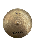Istanbul Agop LWER22 - Signature Lenny White Epoch Ride 22