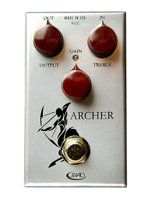 J.rockett Audio Designs Archer