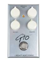 J.rockett Audio Designs GTO Guthrie Trapp