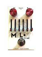 J.rockett Audio Designs Melody
