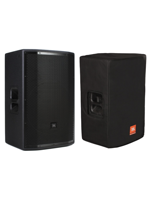 Jbl PRX815 + Cover Deluxe