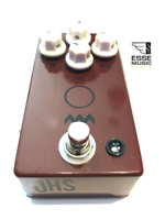 Jhs Charlie Brown Overdrive