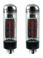 Jj Electronic EL34 Matched