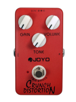 Joyo JF-3 Crunch Distortion