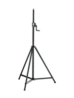 Konig & Meyer 246/1 Lighting/Speaker Stand Black