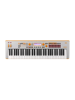 Korg Kross 2 Neon Grey Orange 61