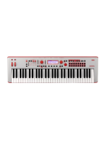 Korg Kross 2 Neon Grey Red 61
