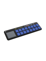 Korg Nano Pad 2 Blue/Yellow