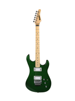 Kramer Limited Edition Pacer Vintage Emerald Green