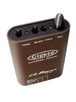 L.r.baggs GIGPRO Single Channel Universal Preamp