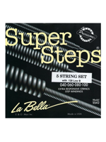 La Bella SS42B Super Steps 40-128