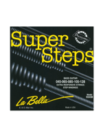 La Bella SS45B Super Steps 45-128