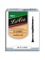 La Voz Clarinet Bb Medium Soft