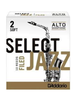 La Voz Select Jazz Alto Saxophone  2 Soft