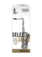 La Voz Select Jazz Tenor Saxophone Filed 2 Soft