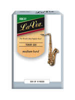 La Voz Tenor Sax Medium Hard