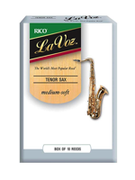 La Voz Tenor Sax Medium Soft