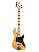 Lakland Skyline DJ5 Darryl Jones Signature Natural