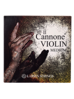 Larsen Il Cannone Violin Medium