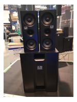 Ld Systems Dave 8Xs Sistema Completo