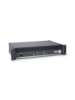 Ld Systems DJ500 Power Amplifier