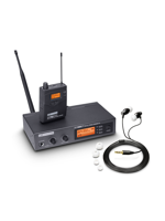 Ld Systems MEI1000 G2 B 5 In-Ear Monitoring System