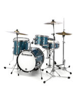 Ludwig Breakbeats by Questlove in Azure Sparkle
