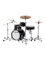 Ludwig Breakbeats by Questlove in Black Sparkle