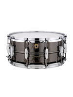 Ludwig LB417K - Black Beauty Hammered