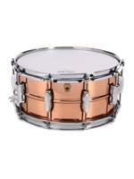 Ludwig LC662 - Rullante in Rame Copperphonic