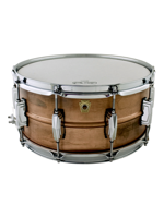 Ludwig LC663 - Rullante in Rame Copperphonic