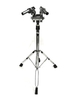 Ludwig LM-441-TSM - Supporto per Tom Doppio - Modular Double Tom Stand